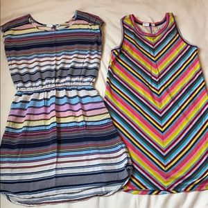 BUNDLE OF 2 GAP Dresses. Size 10